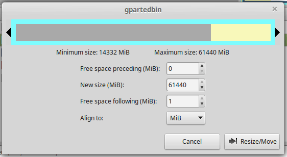 Delete Windows from Linux Mint - Ubuntu Dual-Boot 08