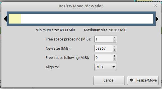 Delete Windows from Linux Mint - Ubuntu Dual-Boot 10