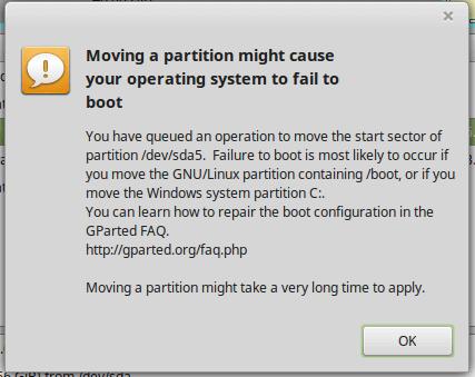 Delete Windows from Linux Mint - Ubuntu Dual-Boot 11