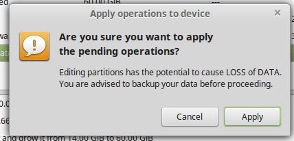 Delete Windows from Linux Mint - Ubuntu Dual-Boot 13