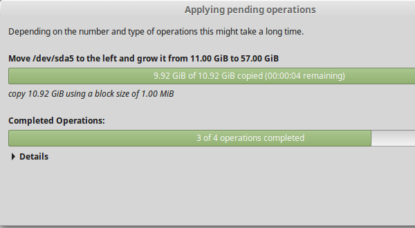 Delete Windows from Linux Mint - Ubuntu Dual-Boot 14