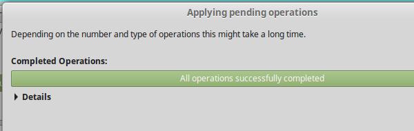 Delete Windows from Linux Mint - Ubuntu Dual-Boot 15