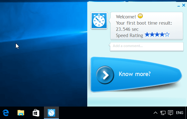How To Measure Windows Boot Time - The Best Free Apps 11