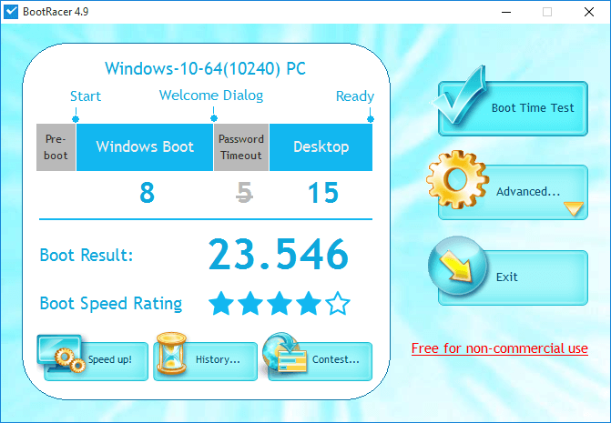 How To Measure Windows Boot Time - The Best Free Apps 12