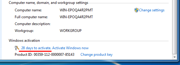 product key win 8.1 single language