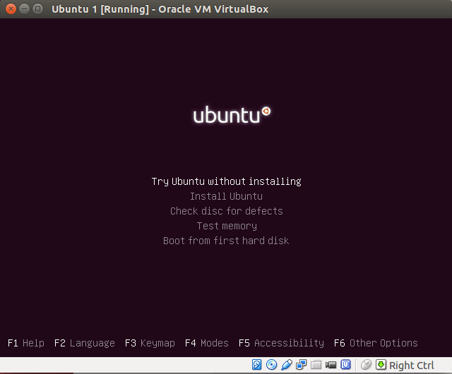 Nested Virtualization Experiment - How Deep can we Go VirtualBox VMware 05