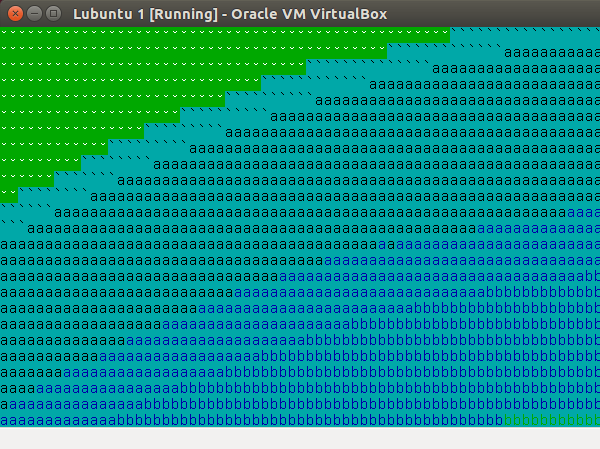 Nested Virtualization Experiment - How Deep can we Go VirtualBox VMware 10