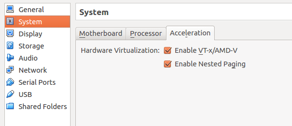 Nested Virtualization Experiment - How Deep can we Go VirtualBox VMware 19