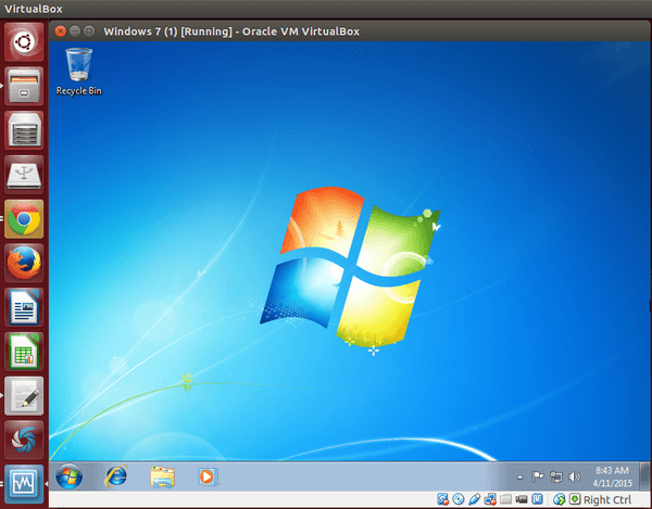 Nested Virtualization Experiment - How Deep can we Go VirtualBox VMware 21