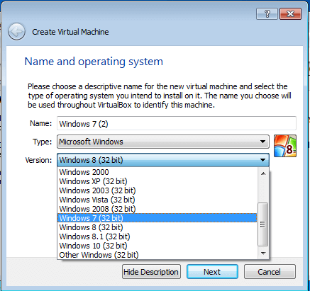 Nested Virtualization Experiment - How Deep can we Go VirtualBox VMware 22