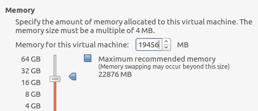 Nested Virtualization Experiment - How Deep can we Go VirtualBox VMware 32