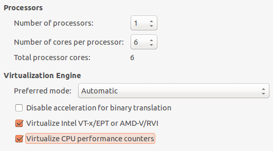 Nested Virtualization Experiment - How Deep can we Go VirtualBox VMware 33