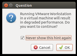 Nested Virtualization Experiment - How Deep can we Go VirtualBox VMware 34