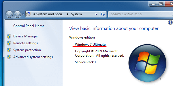 Software RAID 1 in Windows 7 for Increased Data Security 00