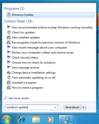 windows 7 home premium how to change language