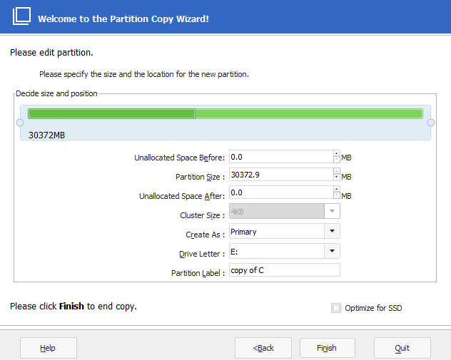 Easeus Partition Master - An Excellent Partition Manager 18