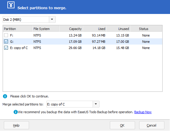 Easeus Partition Master - An Excellent Partition Manager 19