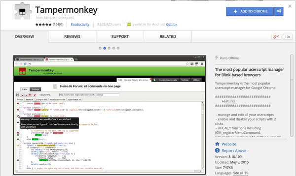 Greasemonkey Scripts - Endless Features for any Browser 04