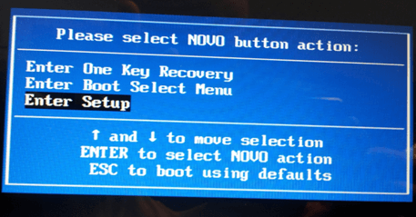 How To Change the Boot Order to Boot from USB or DVD on BIOS - UEFI 14