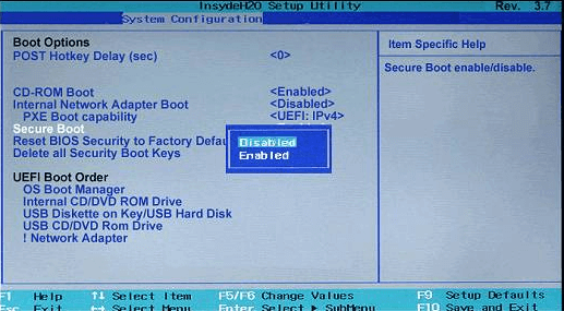 How To Change the Boot Order to Boot from USB or DVD on BIOS - UEFI 24