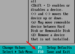 How To Change the Boot Order to Boot from USB or DVD on BIOS - UEFI 28