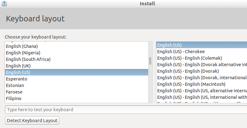 How to Install Lubuntu 15.04 to Replace Windows XP 17