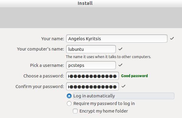 How to Install Lubuntu 15.04 to Replace Windows XP 18