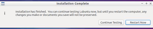 How to Install Lubuntu 15.04 to Replace Windows XP 20