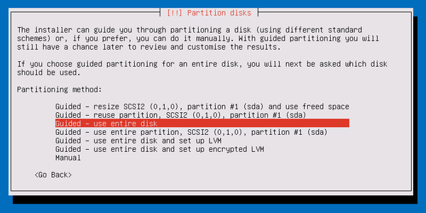How to Install Lubuntu 15.04 to Replace Windows XP 29