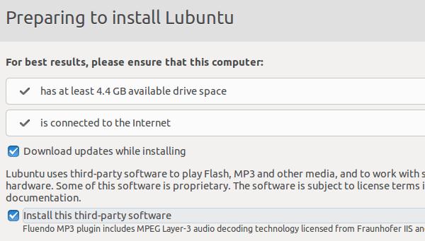 Install Lubuntu 15.10 - A Great Windows XP Replacement 05
