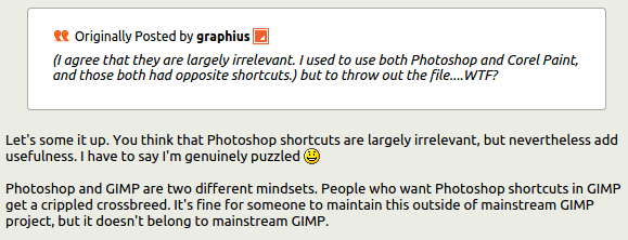 Meet GIMP - The Free and Powerful Photoshop Alternative 07