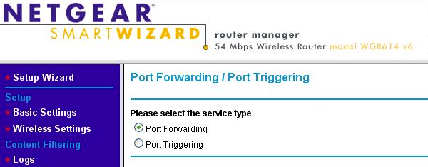 How to Enable Port Forwarding on my Router and Windows