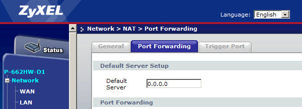 Port Forwarding on a Router and Windows Firewall 09