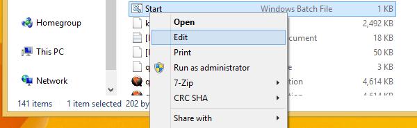 Raspberry Pi Emulation for Windows with QEMU 18b
