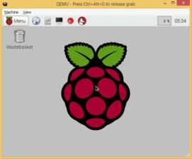 Raspberry Pi Emulation for Windows with QEMU   PCsteps com