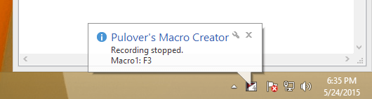 Windows Automation with the Free Pulover's Macro Creator 22