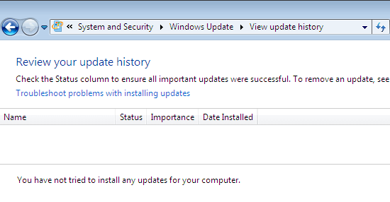 Windows Update - Does it Slow Down Windows 02