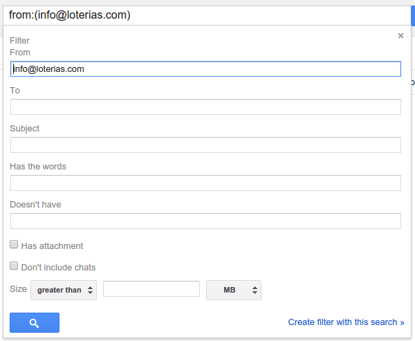 Delete Spam Permanently in Gmail and Outlook.com 04
