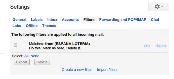Delete Spam Permanently in Gmail and Outlook.com 10
