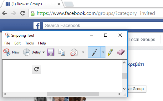How To Leave Facebook Groups Automatically, with a Macro 05