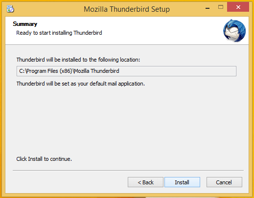 How To Send Secure Email Messages with OpenPGP Encryption Mozilla Thunderbird 05
