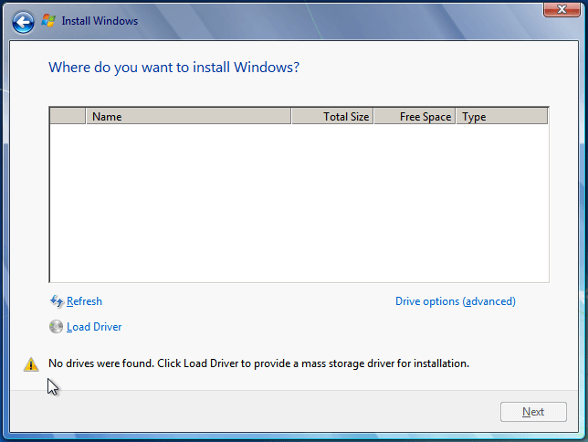 Install Windows 7 from USB or DVD, Step By Step 21