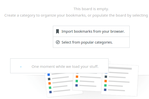 Organize Bookmarks in Chrome - Firefox with Papaly 10