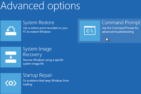 Windows Won't Load - Two Smart Ways to Rescue Our Files 19