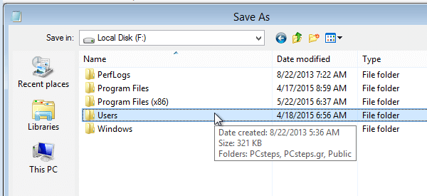 Windows Won't Load - Two Smart Ways to Rescue Our Files 24