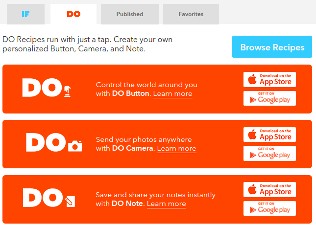 Auto Post to Facebook and Social Media with IFTTT 20