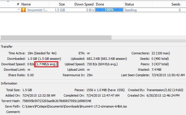 cyberghost torrent