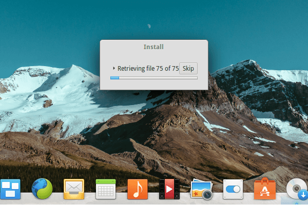 Elementary OS - A Linux Distribution Beautiful as Mac OS X 48
