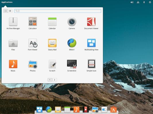 Elementary Os A Linux Distribution Beautiful As Mac Os X Pcsteps Com