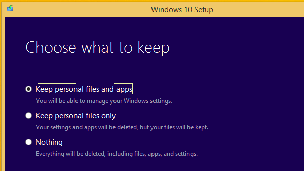 How To Get a Windows 10 Product Key for Clean Install - Dual Boot 01